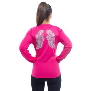 ANGEL WINGS(LSQD012)-1