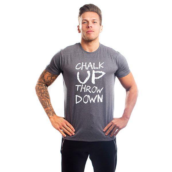CHALK UP THROW DOWN-1