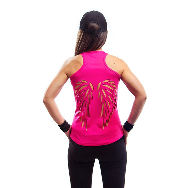 CUT OUT WINGS DESIGN(VST045)-1