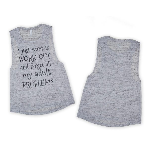 I JUST WANT TO WORKOUT AND FORGET ALL MY ADULT PROBLEMS-2