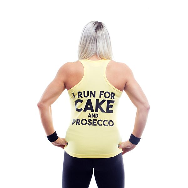 I RUN FOR CAKE AND PROSECCO-1