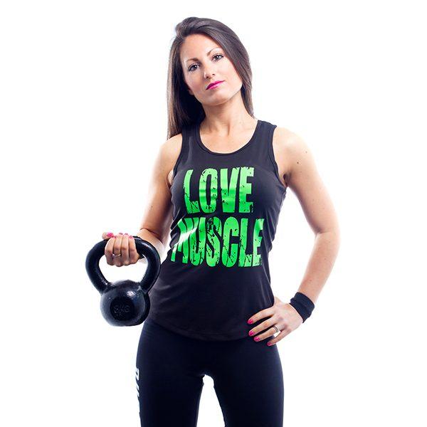 LOVE MUSCLE-1