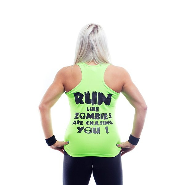 RUN LIKE ZOMBIES ARE CHASING YOU-1