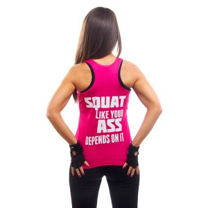 SQUAT LIKE YOUR ASS DEPENDS ON IT-1