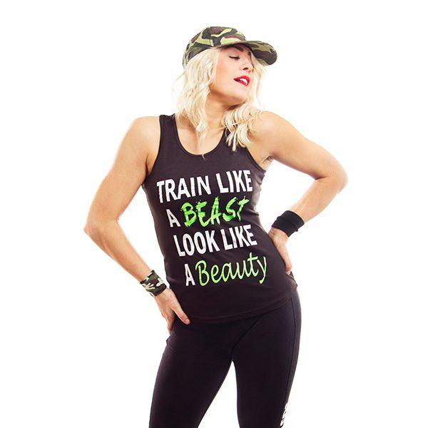 TRAIN LIKE A BEAST, LOOK LIKE A BEAUTY-1